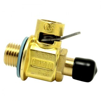 Fumoto® - Cap for Valves