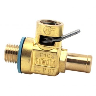 Fumoto® - FN Series Oil Drain Valve with Nipple