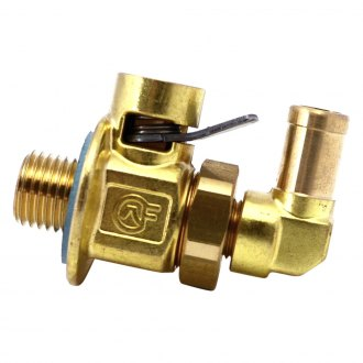 Fumoto® - L Series Oil Drain Valve with Nipple