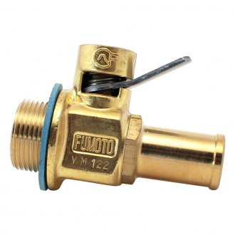 Fumoto® - TN Series Oil Drain Valve with Nipple