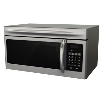 Furrion Stainless Steel Over The Range Convection Microwave