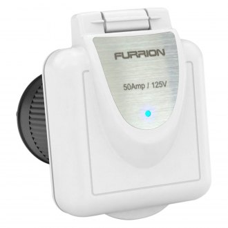 Furrion® - Shore Power Inlet