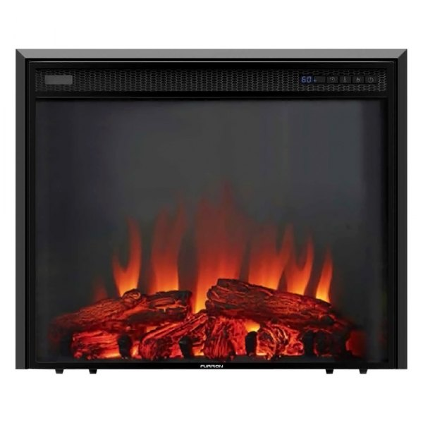 Furrion 424708 electric fireplace for Electric fireplace motor noise