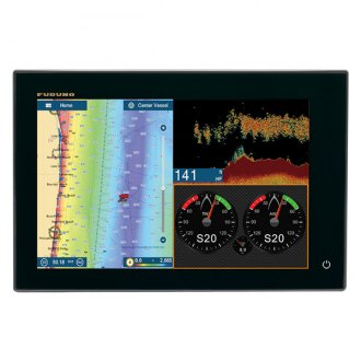 Furuno® - NavNet TZtouch2 Multifunction Display