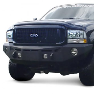 Fusion Bumpers® - Full Width Front HD Bumper