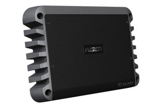 Fusion® - CADA Series Class D 4-Channel 1400W Amplifier
