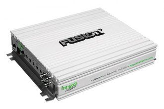 Fusion® - Marine Class AB 2-Channel 400W Amplifier