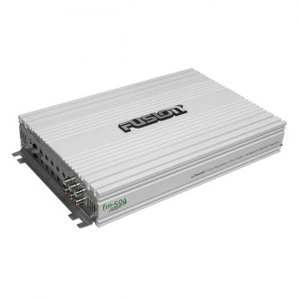 Fusion® - Marine Class AB 4-Channel 500W Amplifier