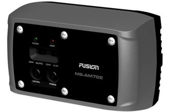 Fusion® - Marine Class D 2-Channel 140W Zone Amplifier
