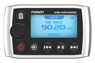 Fusion® - Marine Full Function Controller
