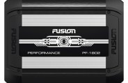 Fusion® - Performance Series Amplifiers