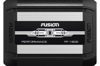 Fusion® - Performance Series 2-Channel Class AB 1200W Amplifiers