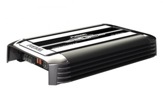 Fusion® - Performance Series Class D 3-Channel 2400W Amplifier