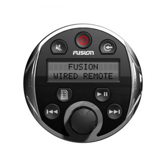 Fusion® - Marine Full Function Wire Remote Controller