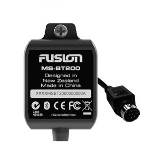 Fusion® - Marine Bluetooth Module with Data Display
