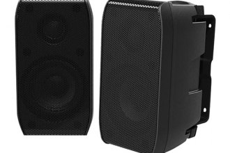 "Fusion® - 3"" 100W 2-Way Marine Cabin Speakers"