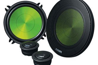 "Fusion® - 5"" Encounter Series 220W Component Speakers"