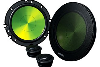 "Fusion® - 6"" Encounter Series 240W Component Speakers"