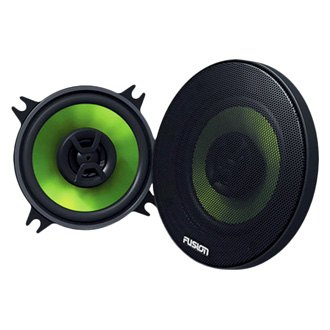 "Fusion® - 4"" Encounter Series 2-Way 160W Coaxial Speakers"