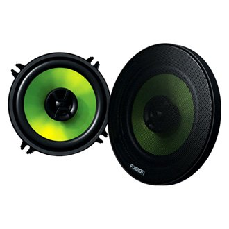 "Fusion® - 5-1/4"" Encounter Series 2-Way 190W Coaxial Speakers"