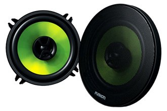 "Fusion® - 5.25"" Encounter Series 2-Way 190W Full Range Speakers"