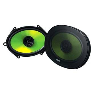"Fusion® - 5"" x 7"" 2-Way Encounter Series 200W Coaxial Speakers"