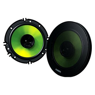 "Fusion® - 6"" 2-Way Encounter Series 210W Coaxial Speakers"