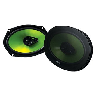 "Fusion® - 6"" x 9"" 3-Way Encounter Series 310W Coaxial Speakers"