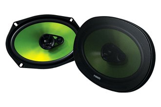 "Fusion® - 6"" x 9"" Encounter Series 3-Way 310W Full Range Speakers"