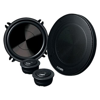 "Fusion® - 5-1/4"" 2-Way Reactor Series 220W Component Speakers"