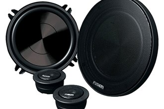 "Fusion® - 5-1/4"" Reactor Series 220W Component Speaker System"