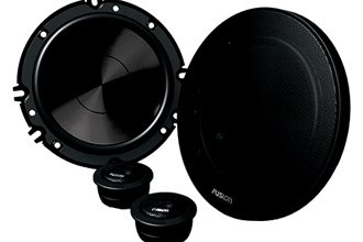"Fusion® - 6"" Reactor Series 240W Component Speaker System"