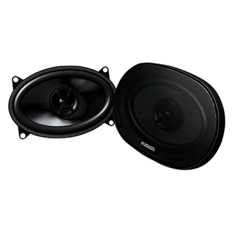"Fusion® - 4 x 6"" 2-Way Reactor Series 170W Coaxial Speakers"