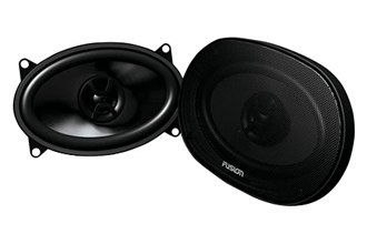 "Fusion® - 4 x 6"" Reactor Series 2-Way 170W Full Range Speakers"