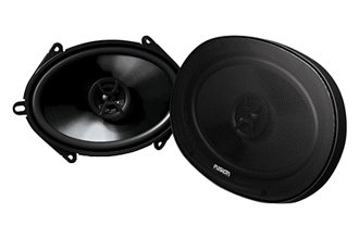 "Fusion® - 5 x 7"" Reactor Series 2-Way 200W Full Range Speakers"