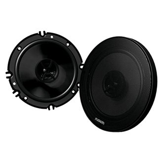 "Fusion® - 6"" Reactor Series 2-Way 210W Coaxial Speakers"