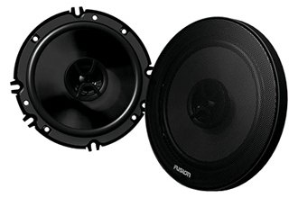 "Fusion® - 6"" Reactor Series 2-Way 210W Full Range Speakers"