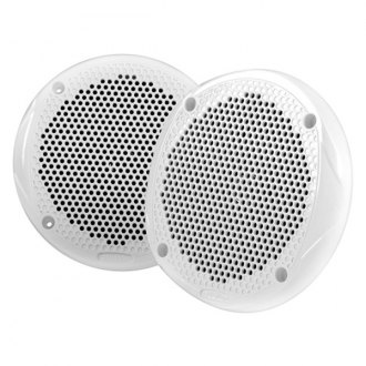 "Fusion® - 6-1/2"" 2-Way 200W Marine Speakers"