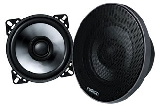 "Fusion® - 4"" Performance Series 2-Way 180 Full Range Speakers"