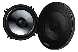 "Fusion® - 5-1/4"" Performance Series 2-Way 220W Full Range Speakers"