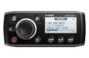 Fusion® - Single DIN AM/FM/iPod Weather Band Marine Receiver
