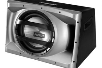 "Fusion® - 12"" Performance Series 1500W Active Wedge Enclosure"