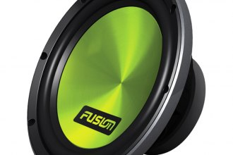 "Fusion® - 10"" 800W Subwoofer"