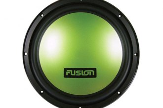 "Fusion® - 10"" Encounter Series 800W Subwoofer"