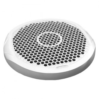 "Fusion® - 10"" White Marine Replacement Grill"