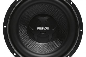 "Fusion® - 12"" PowerPlant Series DVC 1200W Subwoofer"
