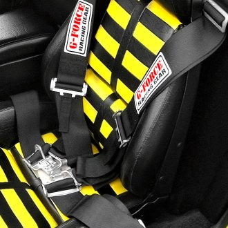 G-Force Racing Gear® - Nascar Series Harness Set