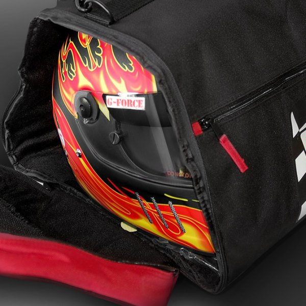 G-Force Racing Gear® - Deluxe Helmet Bag