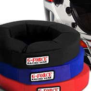G-Force Racing Gear® - Helmet Support