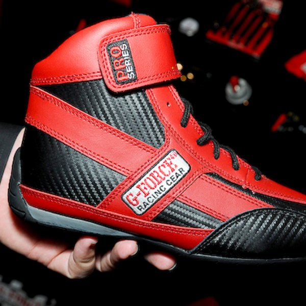 G-Force Racing Gear® - Pro Series Racing Shoes